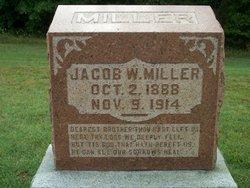 Jacob Warren Miller, Jr
