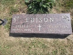 Clayton Edison