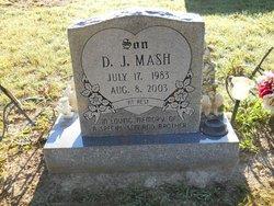 Delbert R Mash, Jr