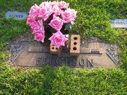 Mozelle <I>Bryant</I> Ferguson