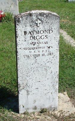 Raymond Diggs