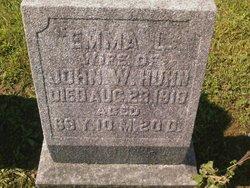 Emma L. Huhn