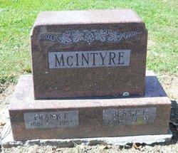 Frank Floyd McIntyre