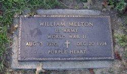 Charles William Melton