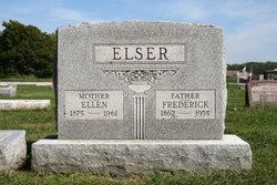 Ellen <I>Suter</I> Minder