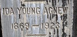 Ida <I>Young</I> Agnew