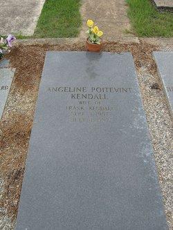 Angeline <I>Poitevint</I> Kendall