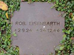 Rob. Eisenbart
