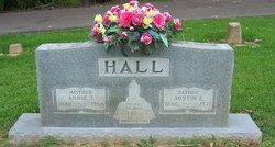 Austin E Hall