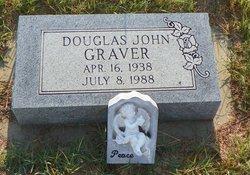 Douglas John Graver