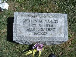 Willis Mathias Mount