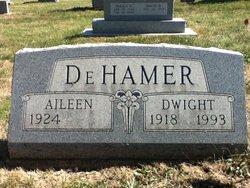 Dwight De Hamer
