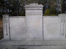 Bertha N. <I>Patterson</I> Doane