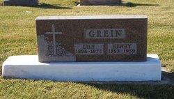 Henry J. Grein