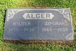 Wilder Alger