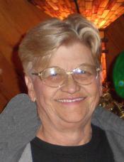 Nona Beth Hawkins