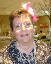 Susan Bladen White