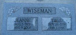 Dale Wiseman