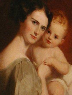 Catherine <I>Macomb</I> Mason