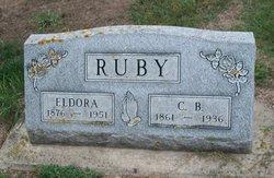Chancy B Ruby