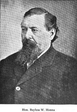 Bayless W. Hanna