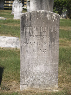 Jeremiah Fletcher, Sr
