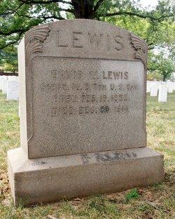 David W Lewis