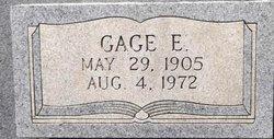 Gage Edward Puffer