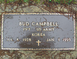 Bud Campbell