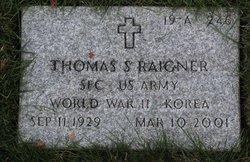 Thomas Samuel Raigner