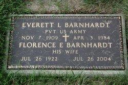 Florence E Barnhardt
