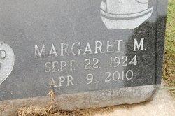 Margaret Martha <I>Meske</I> Bloczynski