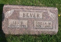 Leo Brant Bever