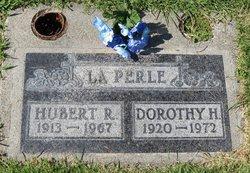 Dorothy Helen <I>Gilles</I> LaPerle