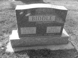 Richard L Biddle