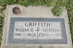 Catherine Griffith