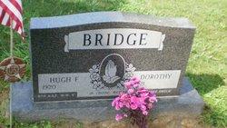 Dorothy M. <I>Drylie</I> Bridge