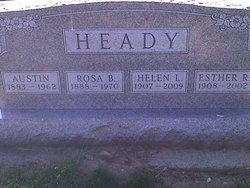 Austin Heady