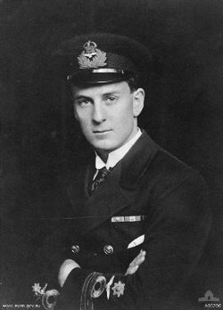 "Capt Robert Alexander ""Rikki"" Little"