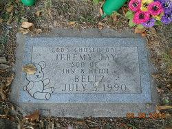 Jeremy Jay Beltz
