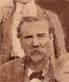 James Benjamin Garner