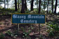 Glassy Mountain Methodist Cemetery