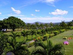 Parque Jardin Los Olivos