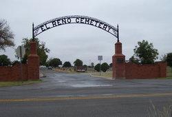 El Reno Cemetery