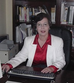 Brenda Black Watson