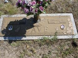 Marjorie A. <I>Starkweather</I> Cave