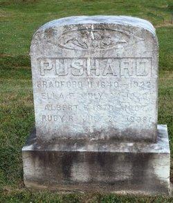 Bradford H. Pushard