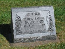 Flora Sarah Bourland