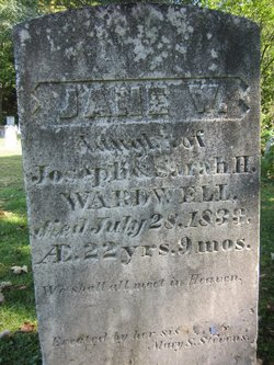 Jane W. Wardwell