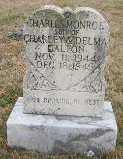 Charles Monroe Dalton